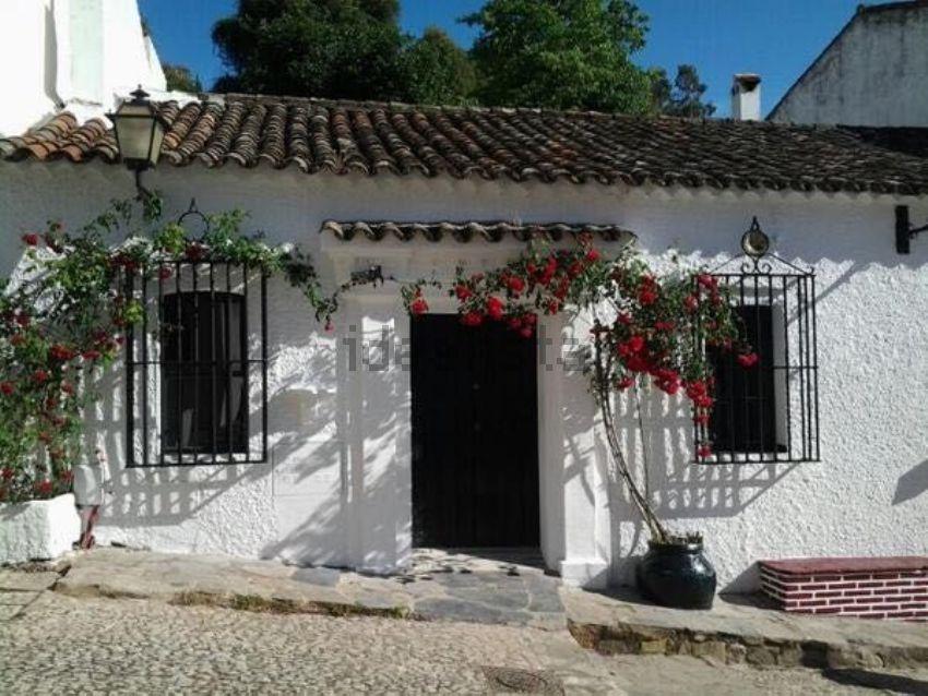 Casa de pueblo en pozo de la Nieve, 25, Aracena