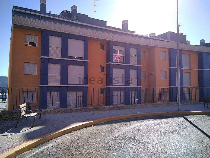 Piso en calle molinos, 15, Caravaca de la Cruz