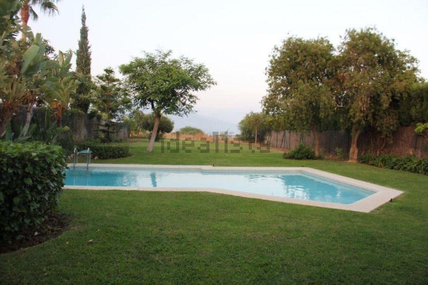 Casa o chalet independiente en calle la Alquería, El Paraíso, Benahavís