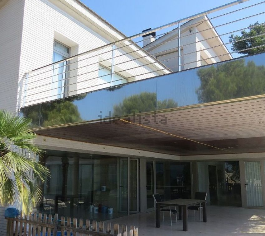 Casa o chalet independiente en calle Clotes, Els Masos, El Vendrell