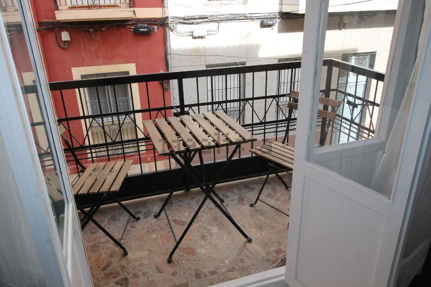 Piso en calle Teniente Llorca, Campoamor, Alicante Alacant