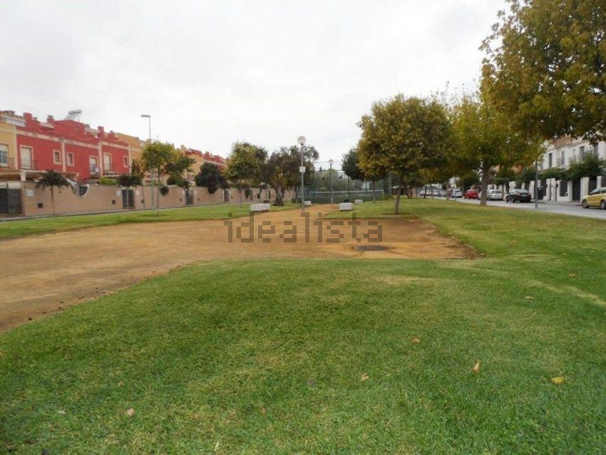 Piso en El Altillo, Jerez de la Frontera