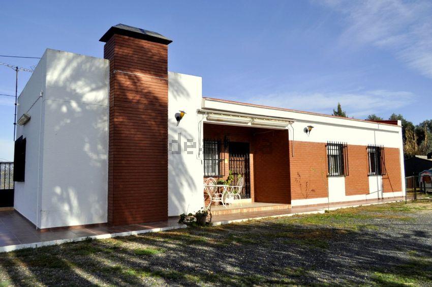Casa o chalet independiente en Diseminado Cr Trigueros, Gibraleon