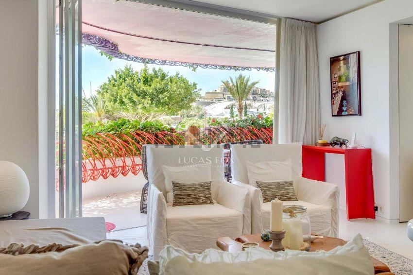 Piso en Marina Botafoc - Talamanca, Eivissa
