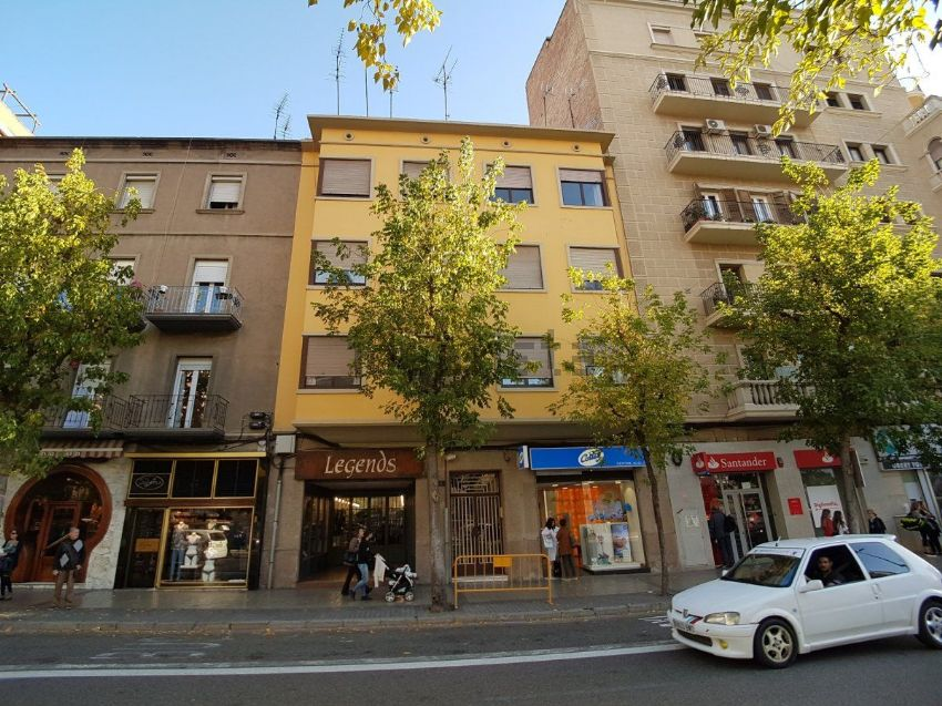 Piso en avenida Prat de la Riba, 4, Centre Històric, Lleida
