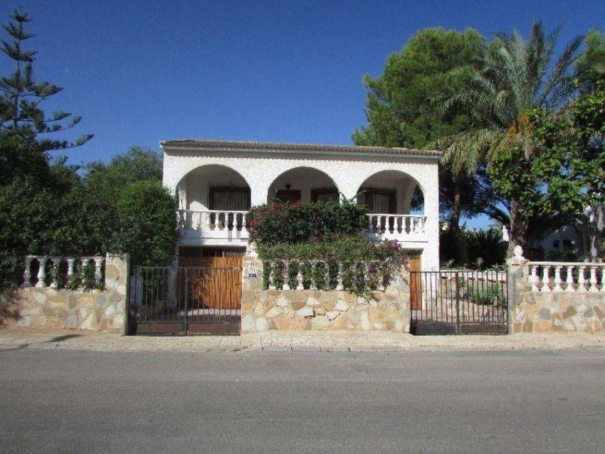 Casa o chalet independiente en El Cano, La Zenia, Orihuela