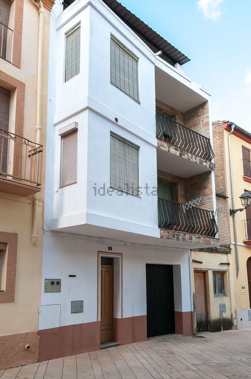 Casa de pueblo en calle de Sant Antoni, 5, Ginestar