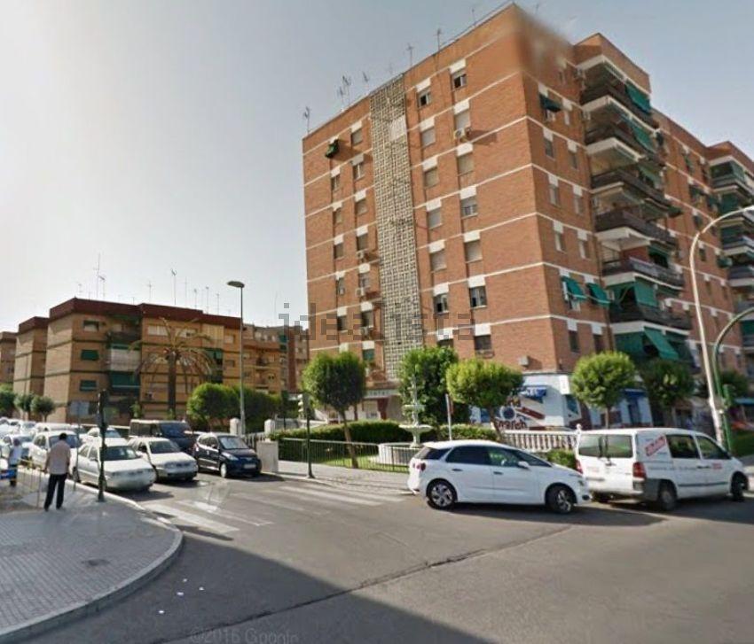 Piso en calle Pintor Zurbarán, Vistalegre - Parque Cruz - Universidades, Córdoba