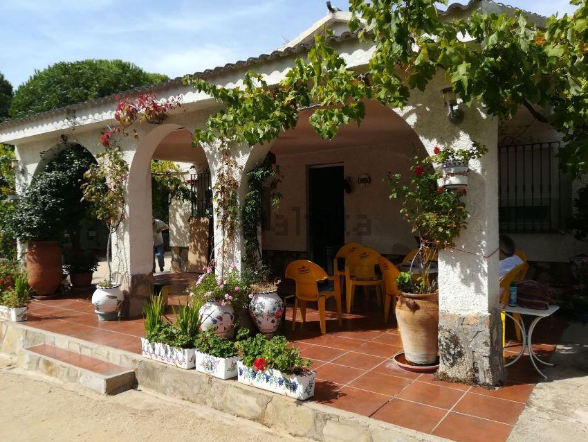 Casa o chalet independiente en carretera Toledo Ávila, s n, Almorox