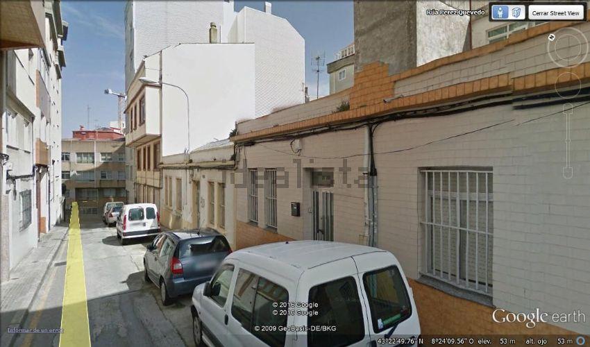Casa o chalet independiente en calle perez quevedo, 12, Monte Alto - Zalaeta - A