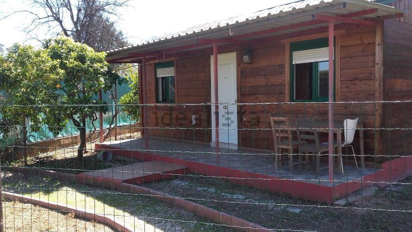 Casa o chalet independiente en carretera Álora, 3, Churriana-El Pizarrillo-La No