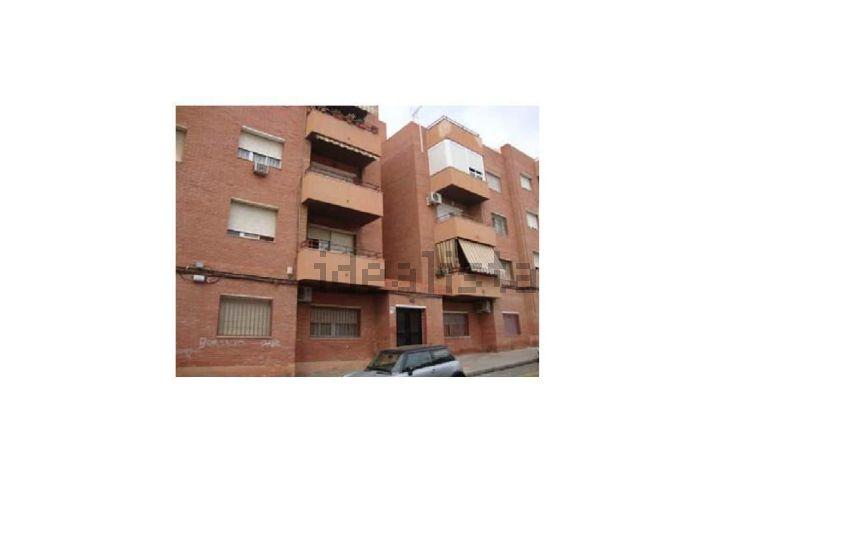 Piso en calle largo caballero, Esperanza - Quemadero, Almería