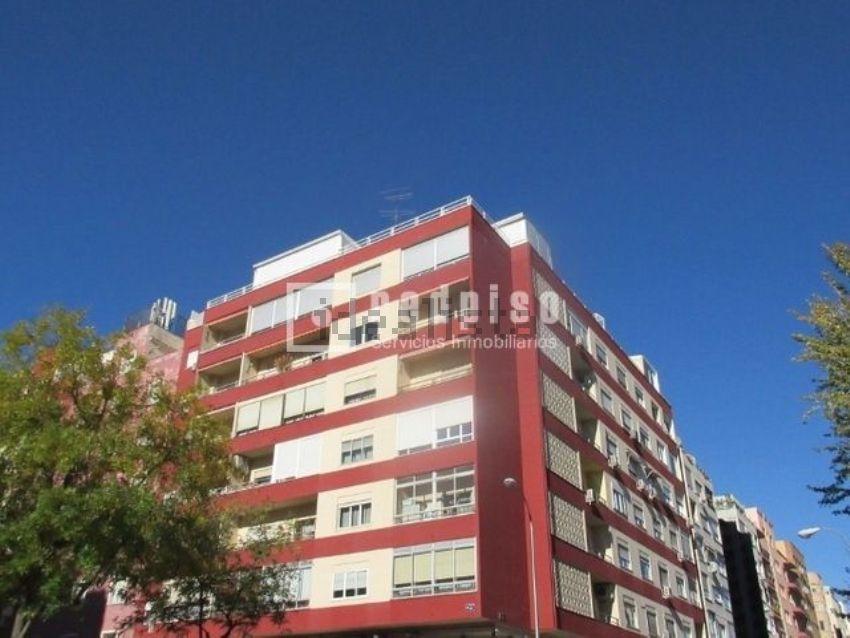 Piso en calle de ibiza, Ibiza, Madrid