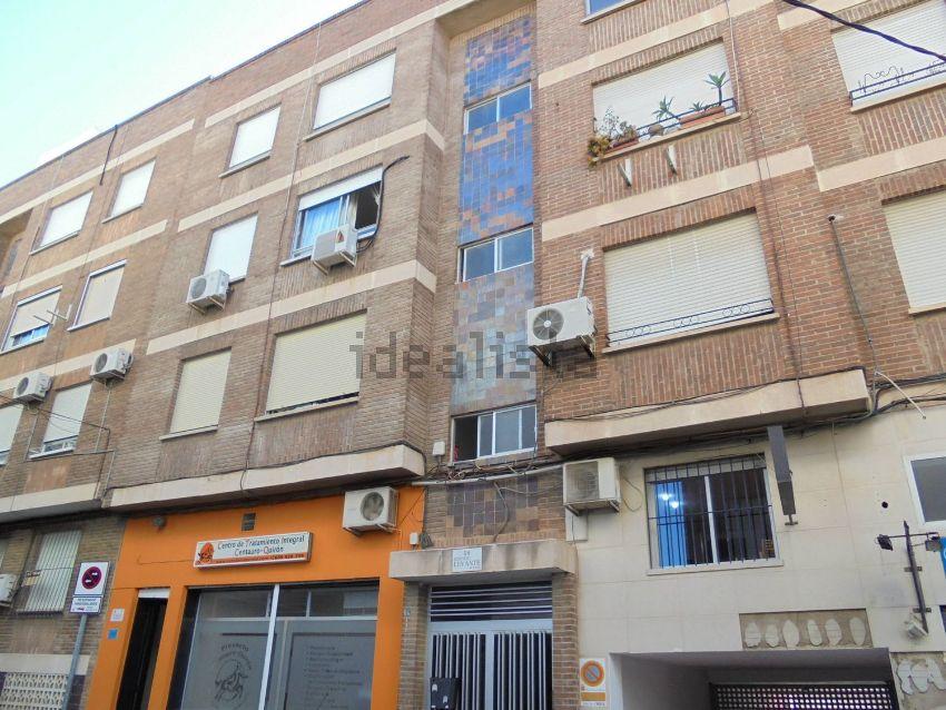 Piso en calle barranquete, 64, La Alberca, Murcia