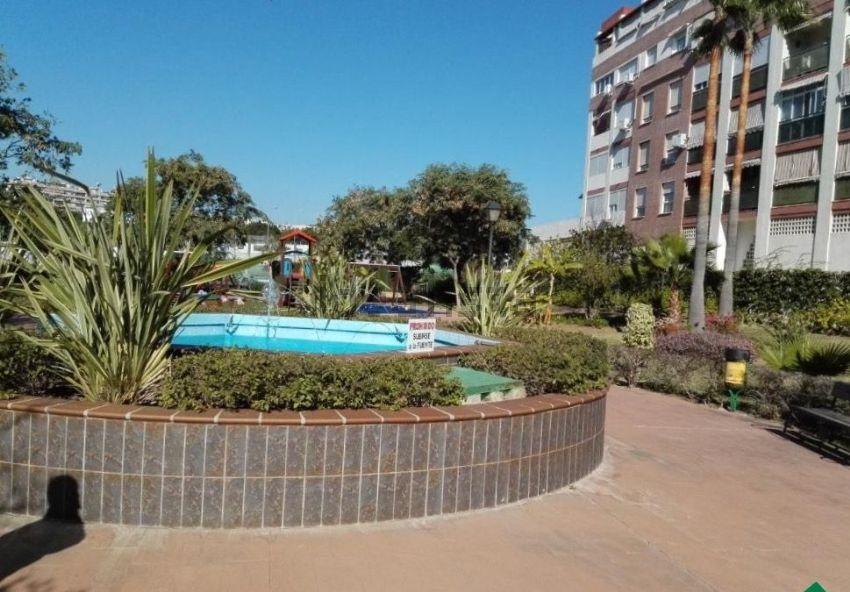 Piso en avenida Carlos Haya, s n, Perchel norte - La Trinidad, Málaga