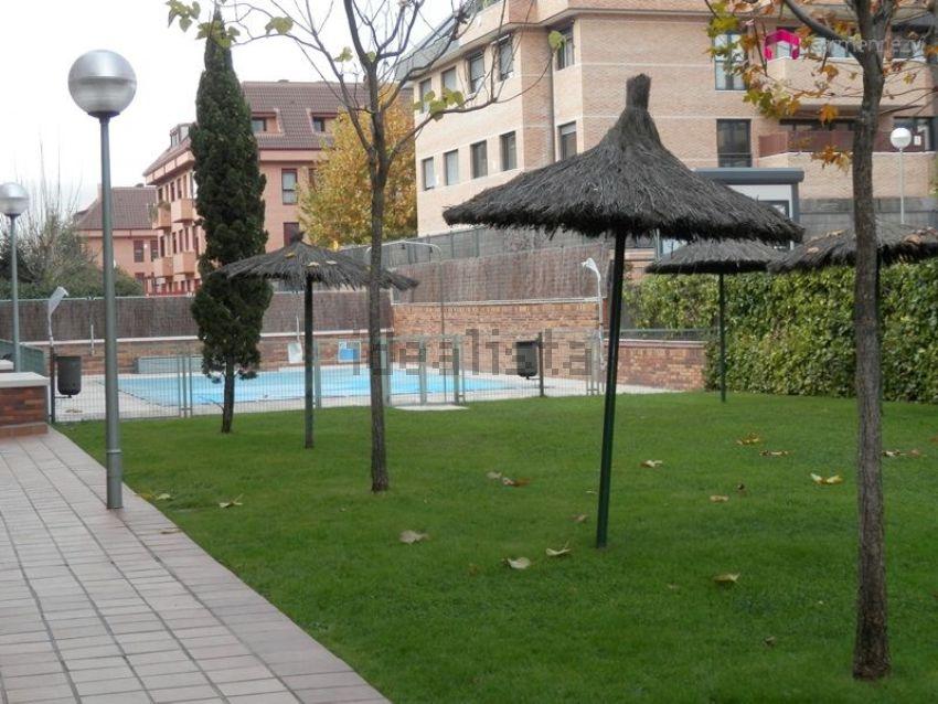 Piso en Castillo de Arévalo, Europolis, Las Rozas de Madrid