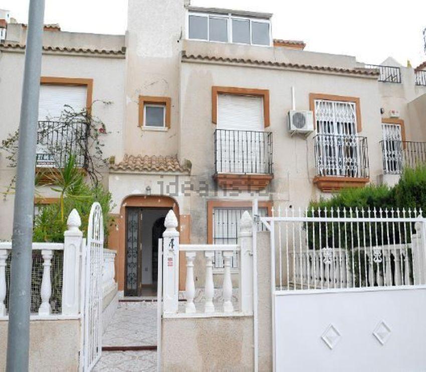 Casa o chalet independiente en avenida Torreblanca, Torreblanca, Torrevieja