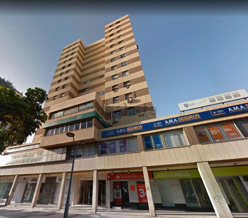Piso en avenida de Andalucía, 11, Perchel norte - La Trinidad, Málaga