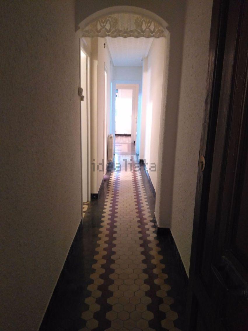 Piso en calle Maestro Estremiana, 14, Ruiseñores, Zaragoza