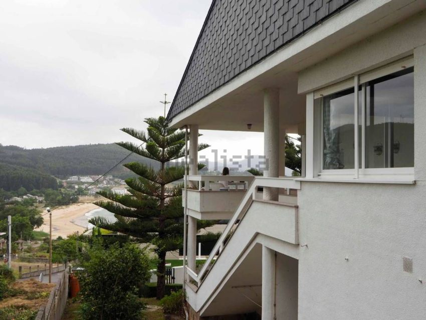 Casa o chalet independiente en LU-P-6606, Viveiro