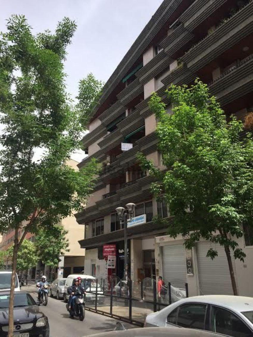 Piso en calle Pedro Antonio de Alarcón, s n, Ronda - Arabial, Granada