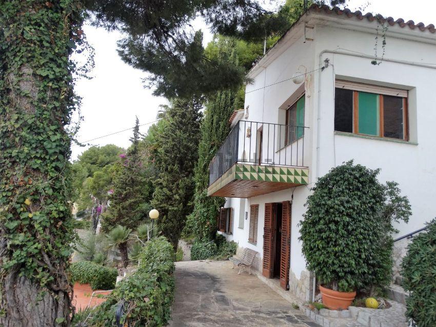 Casa o chalet independiente en Bellamar, Castelldefels
