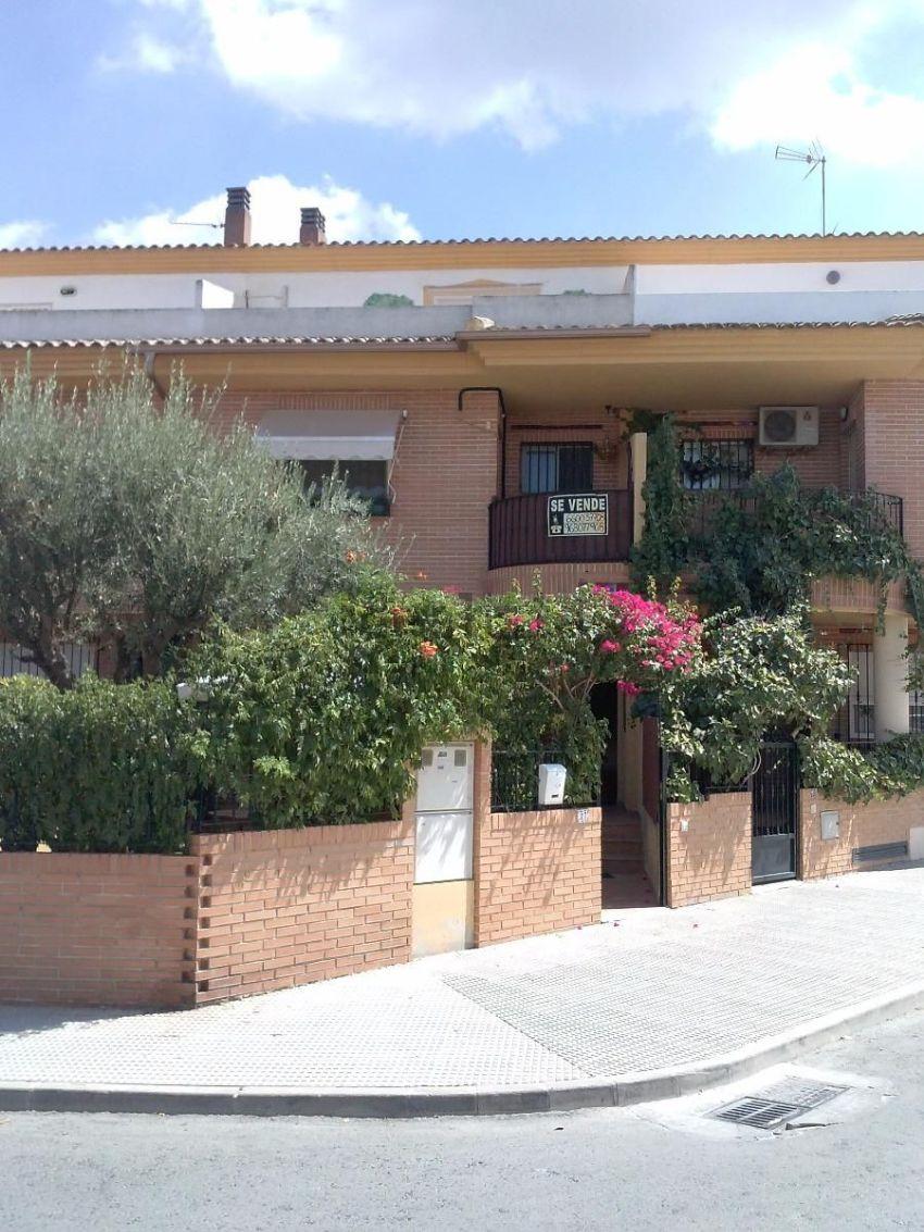 Dúplex en La Alberca, Murcia