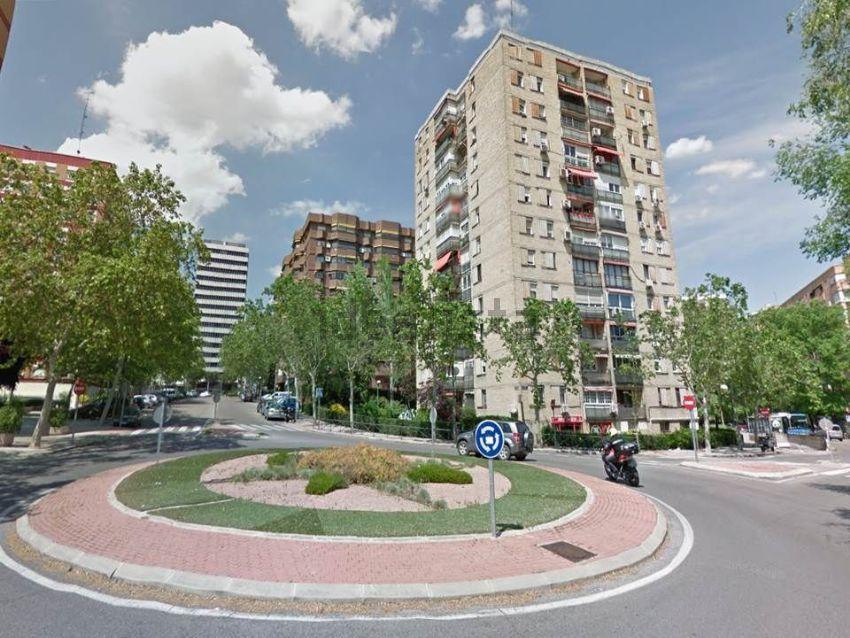 Piso en calle de la Cruz del Sur, 13, Estrella, Madrid