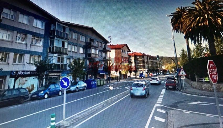 Piso en calle Loiola Ander Deuna, Sopelana