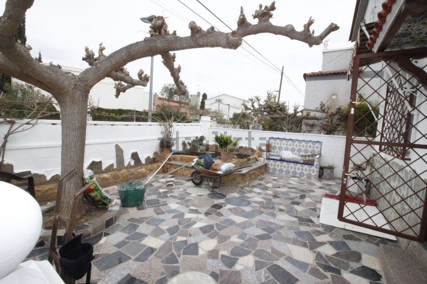 Casa o chalet independiente en Clarà, Torredembarra