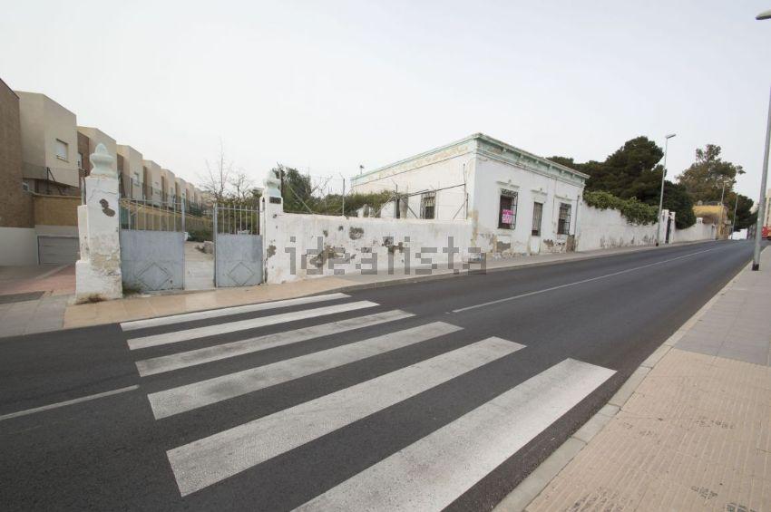 Casa rústica en Almería