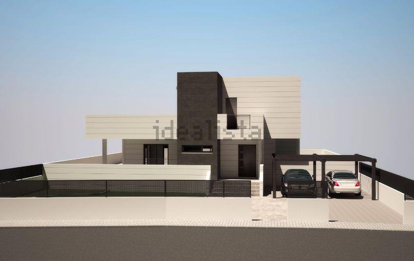 Casa o chalet independiente en calle Traíña, 62, Bolnuevo, Mazarrón