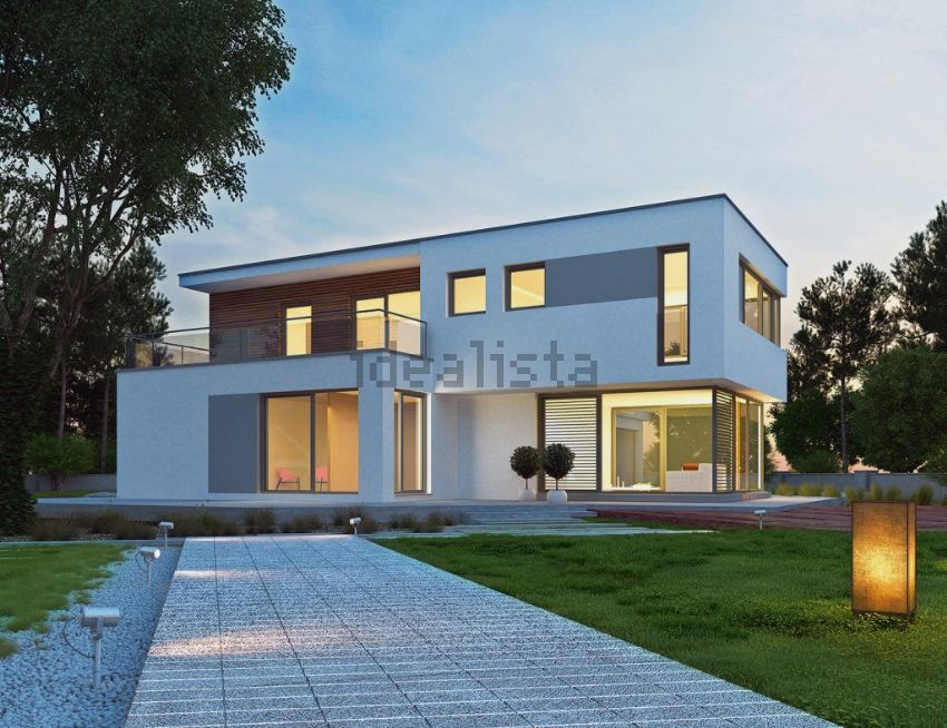 Casa o chalet independiente en calle Topazi, 4, Los Pinos-Politur, Castell-Platj