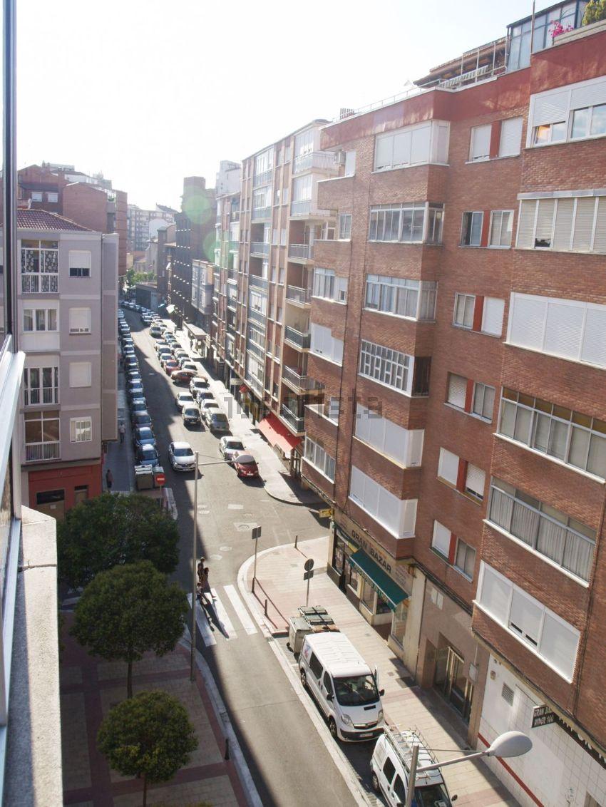 Piso en calle Portillo del Prado, Valladolid, Hospital, Valladolid