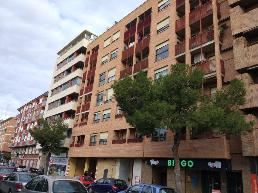 Piso en calle Batalla de Lepanto, 45, Las Fuentes, Zaragoza