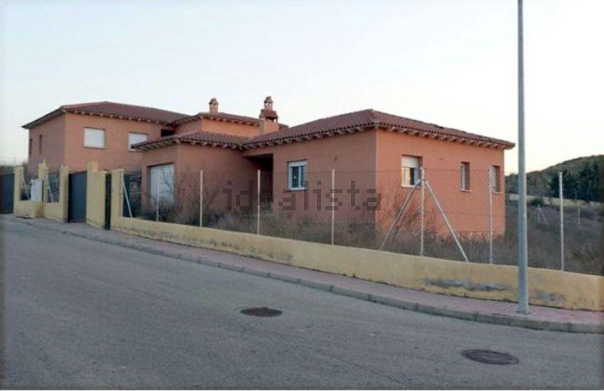 Casa o chalet independiente en Henares, Colmenar de Oreja