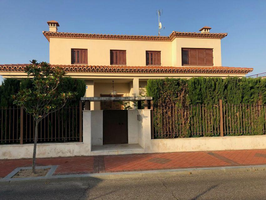 Casa o chalet independiente en calle Juan de la Cosa, 1, La Vega, Arroyo de la E