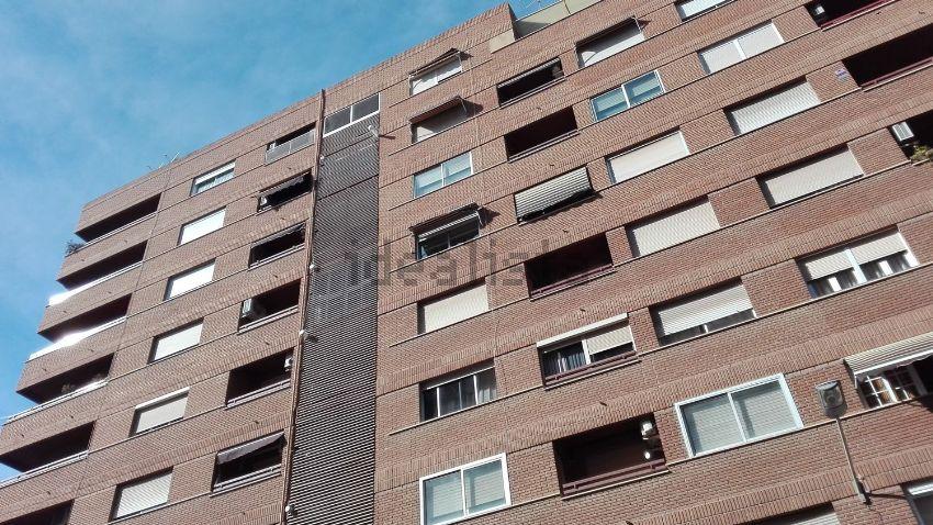 Piso en calle de Màlaga, s n, Marxalenes, València