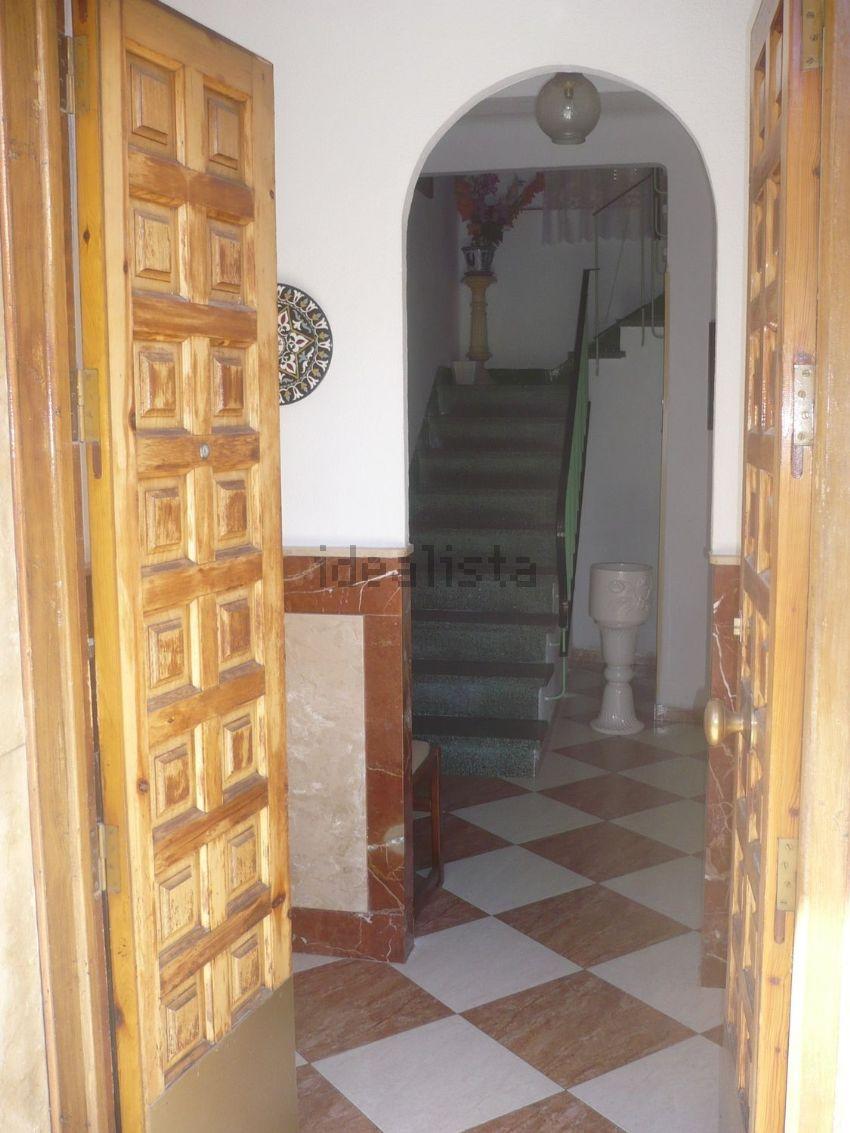 Chalet adosado en calle Monachil, 15, Zaidín, Granada
