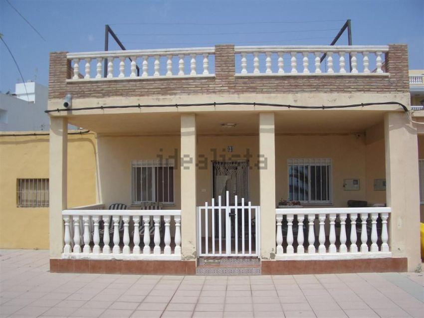 Casa o chalet independiente en calle de Trafalgar, Chilches