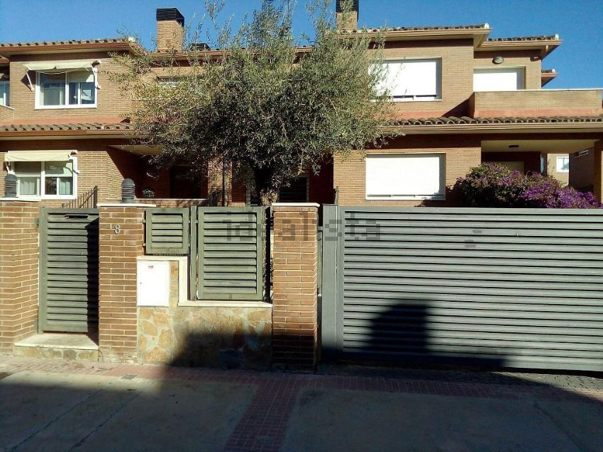 Chalet en calle milà, Vilafortuny - Cap de Sant Pere, Cambrils