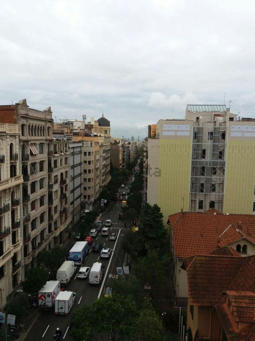 Piso en muntaner, Sant Gervasi - Galvany, Barcelona