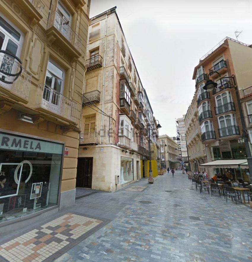 Estudio en calle Santa Florentina, 4, Casco Antiguo, Cartagena