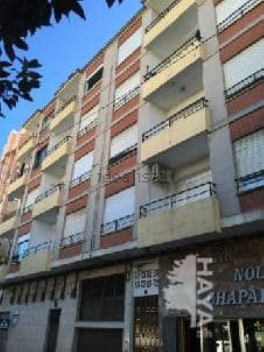Piso en avenida de montiel, 49, Benaguasil