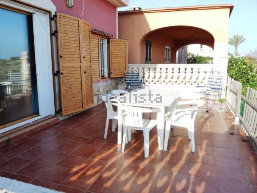 Casa o chalet independiente en Platja de Oliva, Oliva