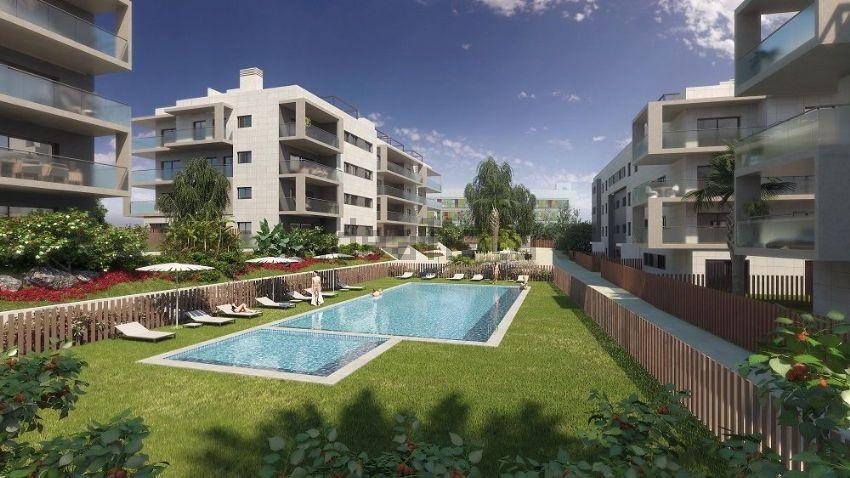 15 viviendas nuevas grandes y baratas en espa a tabla idealista news - Pisos baratos en sitges ...