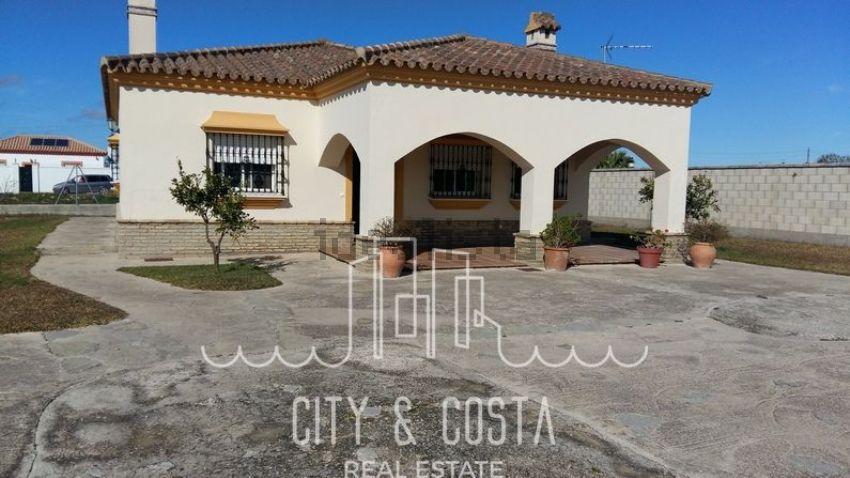 Casa o chalet independiente en Carretera de Sanlúcar-Sudamérica, El Puerto de Sa