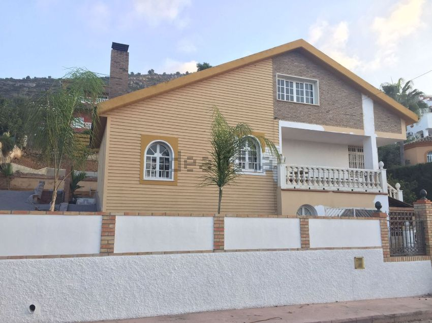 Casa o chalet independiente en calle Rioja, Manantiales - Lagar - Cortijo, Alhau