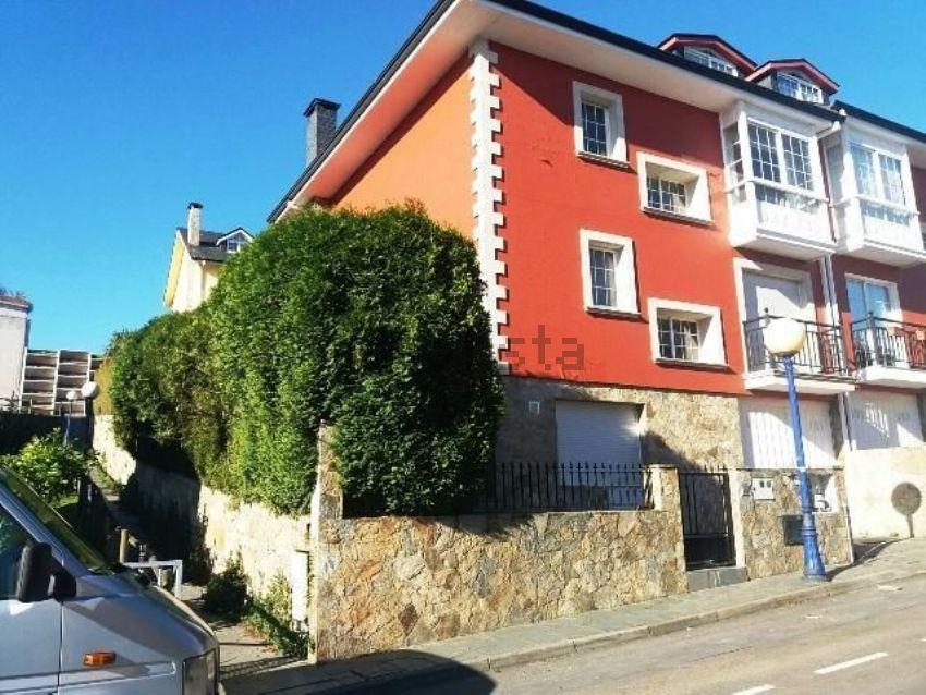 Casa o chalet independiente en calle río sil, Culleredo