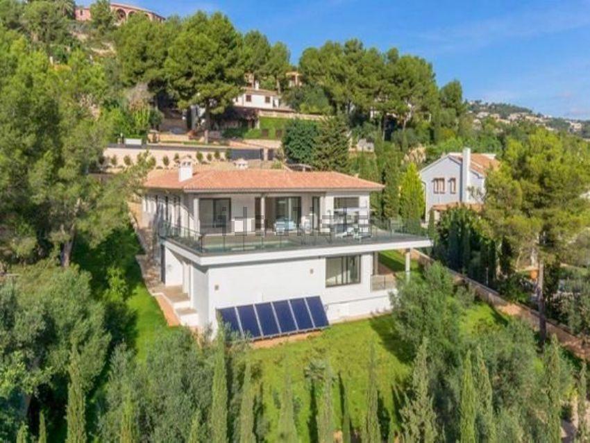 Casa o chalet independiente en Son Vida, Palma de Mallorca